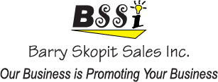 BARRY SKOPIT SALES INC.